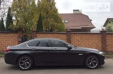 BMW 528 2013