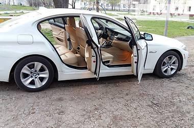 BMW 528 2012 в Кривом Роге
