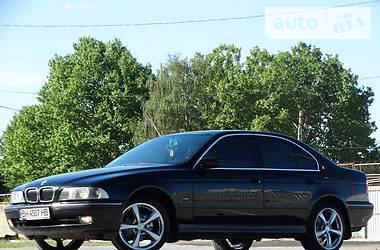 BMW 528 2000 в Одессе