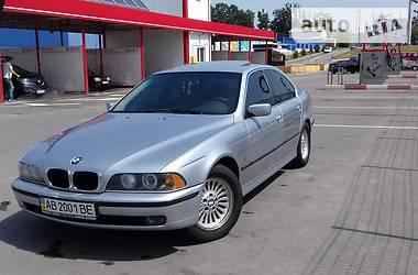 BMW 528 1997 в Виннице