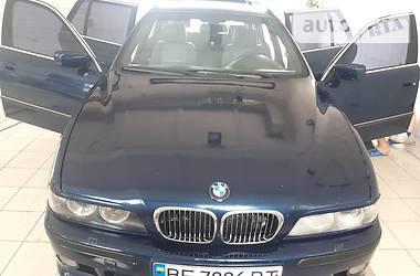 BMW 528 1999 в Николаеве