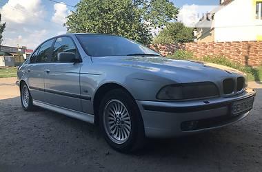 BMW 528 1998 в Николаеве