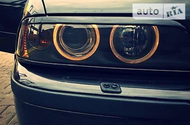 BMW 528 1999 в Дубно