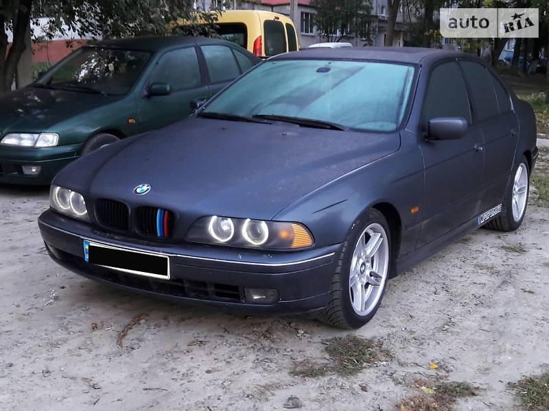 BMW 5 серия 1998 года в Ровно