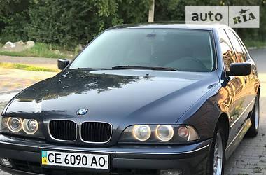 BMW 528 1996 в Черновцах