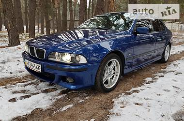 BMW 528 2000 в Киеве
