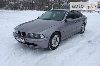 BMW 528 1996 в Мироновке