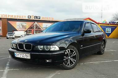 BMW 528 1998 в Житомирі