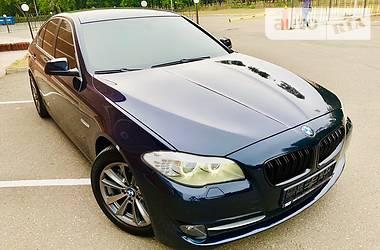 BMW 528 2014 в Одессе