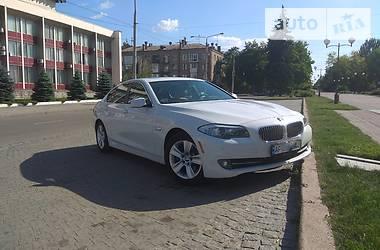 BMW 528 2013 в Запоріжжі