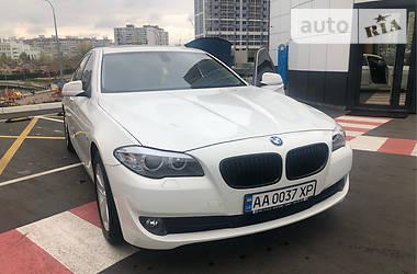 BMW 528 2011 в Киеве