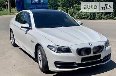 BMW 528 2014 в Краматорске
