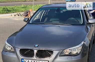 BMW 528 2008 в Ровно