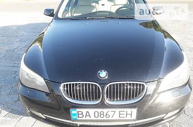 BMW 528 2007 в Кременчуге