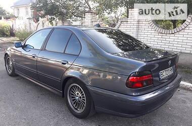 BMW 528 1996 в Львове