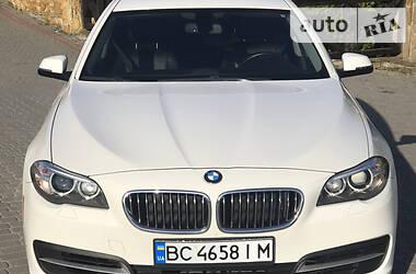 BMW 528 2013 в Трускавце