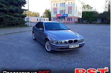 BMW 528 1996 в Каменец-Подольском