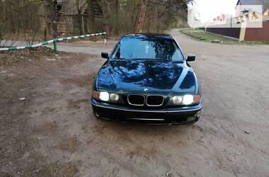 BMW 528 1996 в Киеве