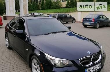 BMW 528 2007 в Остроге