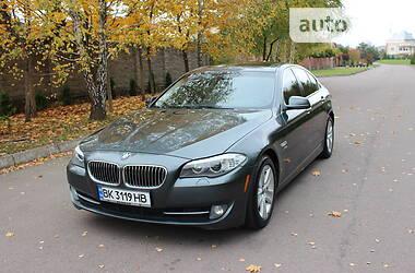 BMW 528 2012 в Ровно