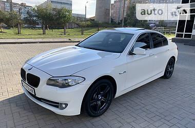 BMW 528 2012 в Черкассах