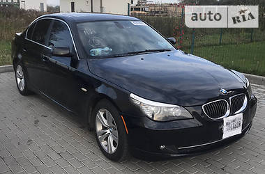 BMW 528 2009 в Ровно