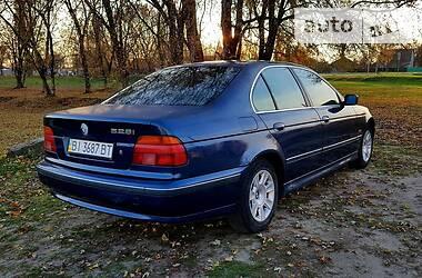 BMW 528 1997 в Кременчуге