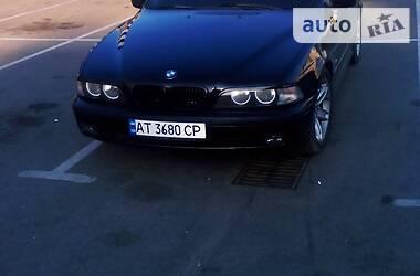 BMW 528 1998 в Коломые
