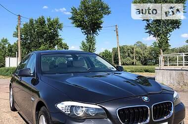 BMW 528 2011 в Днепре