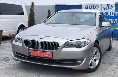 BMW 528 2011 в Тернополі