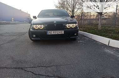 BMW 528 1999 в Днепре