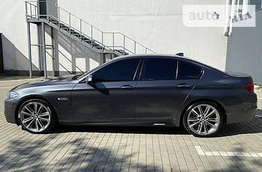 BMW 528 2015 в Харькове