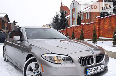 BMW 528 2011 в Хмельницком
