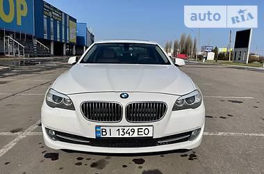 BMW 528 2013 в Кременчуці