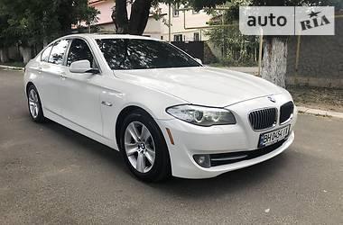 BMW 528 2013 в Одессе