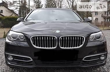 BMW 528 2014 в Киеве