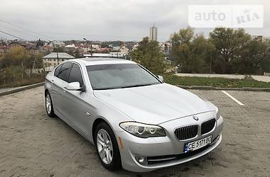 BMW 528 2011 в Черновцах