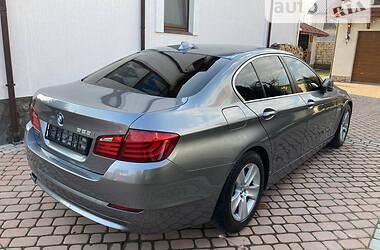 BMW 528 2010 в Хмільнику
