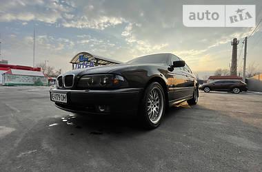 BMW 528 1997 в Днепре