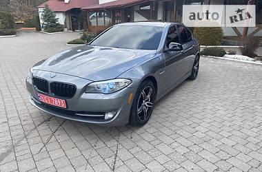 BMW 528 2011 в Львове