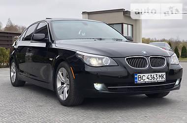 BMW 528 2009 в Моршине