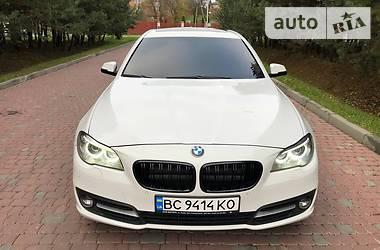BMW 528 2014 в Львові