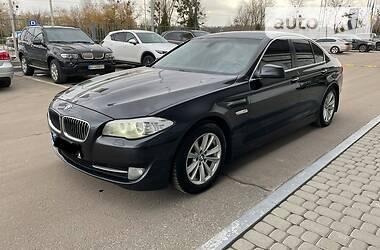 BMW 528 2011 в Сумах
