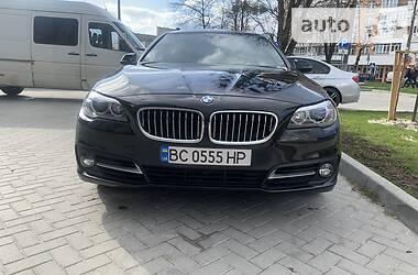 BMW 528 2016 в Львове