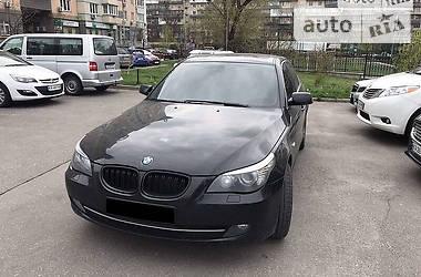 BMW 528 2008 в Киеве