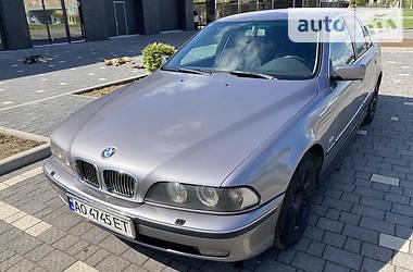 BMW 528 1996 в Ужгороде