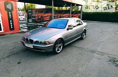 Седан BMW 528 1997 в Львове