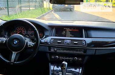 Седан BMW 528 2015 в Киеве