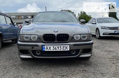 Седан BMW 528 1998 в Харькове