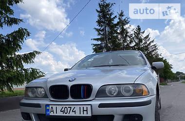 Седан BMW 528 1999 в Белой Церкви